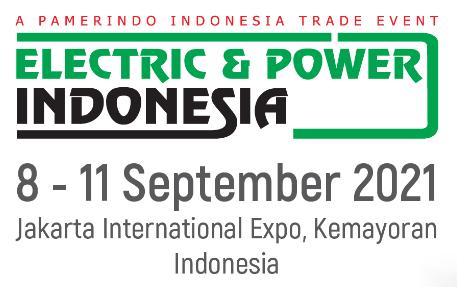 2021年印度尼西亚电力展览会,印尼电力电工设备展览会,印尼新能源展览会,EPI2021