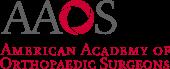 2021年美国骨科医师学会年会 及展览会, AAOS